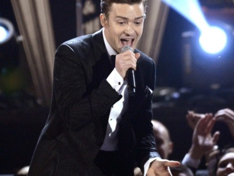 Justin Timberlake hints at massive Brit Awards after party as he finally joins Instagram