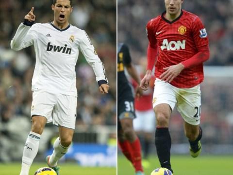 Real Madrid v Manchester United: Three key battles