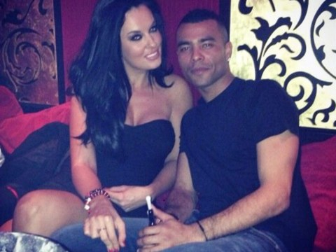 Ashley Cole 'dating The Valleys star Anna Kelle' after meeting on Twitter