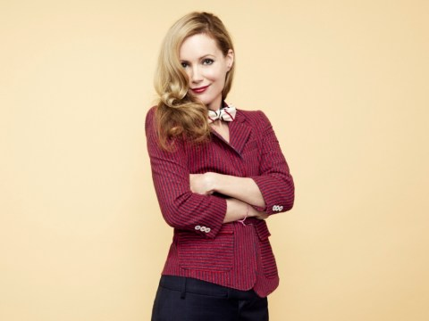 Leslie Mann: Judd Apatow and I are nothing like the characters in This Is 40