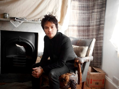 Jamie Cullum teams up with Roots Manuva on new track Love For Sale