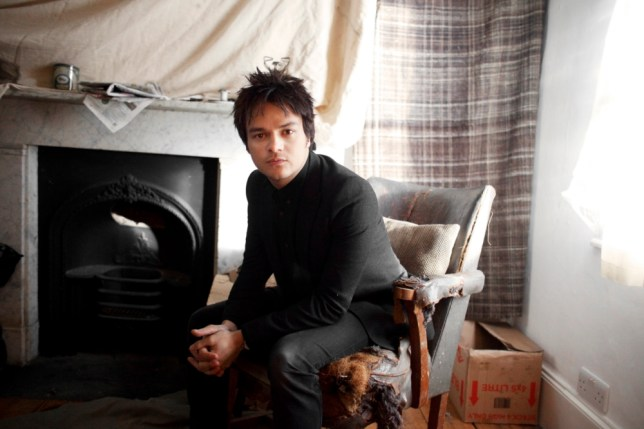 Jamie Cullum is releasing teaser track Love For Sale (Picture: Alex Sturrock)
