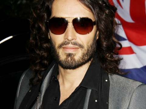 Russell Brand predicts Harry Styles 'sex war'