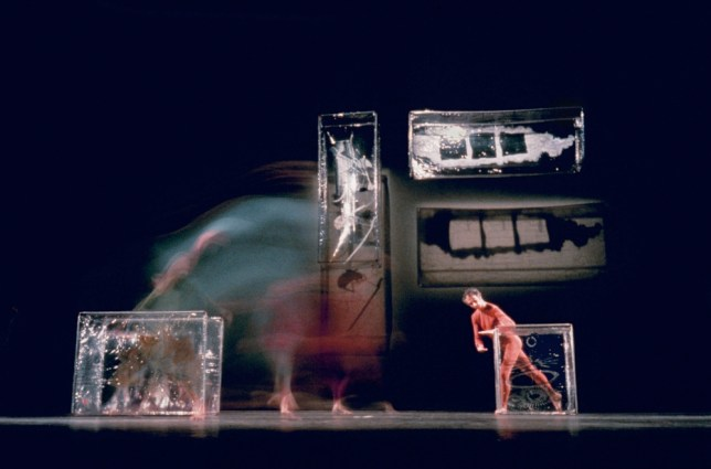 The work of Merce Cunningham and Jasper Johns features at the Barbican's Duchamp season