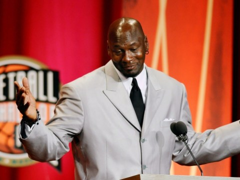 Michael Jordan considering NBA return at 50