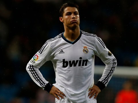 Real Madrid president Florentino Perez 'plans to sell Cristiano Ronaldo this summer'