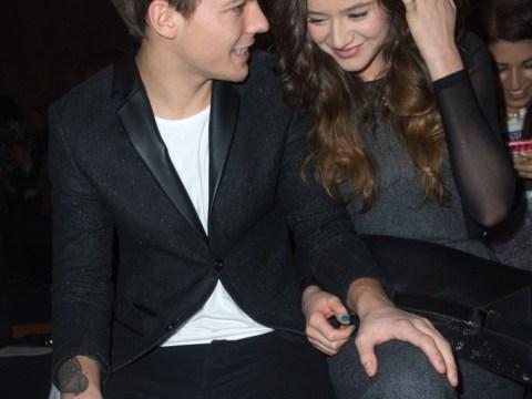 Louis Tomlinson's girlfriend Eleanor Calder announces some pretty hefty news on Instagram