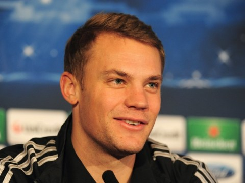 Manuel Neuer: Bayern Munich defence is so good I don't need post-match shower