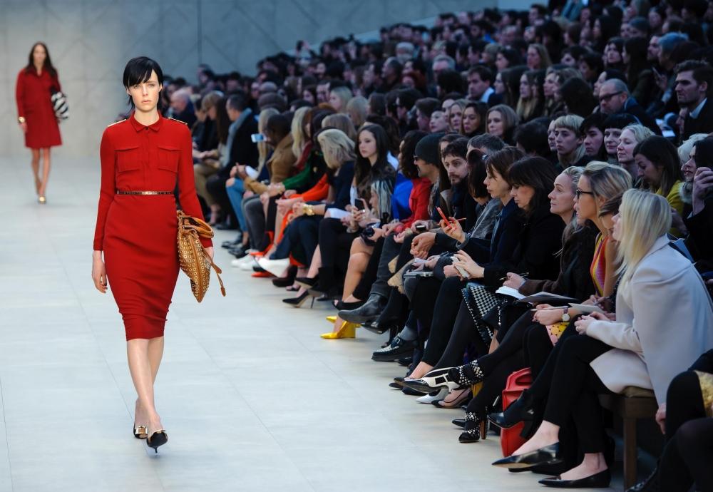 London Fashion Week SS14: What to wear