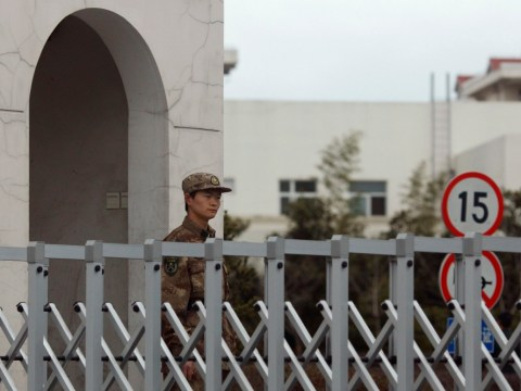 China's top brass 'gave green light to hacking as Shanghai base discovered'