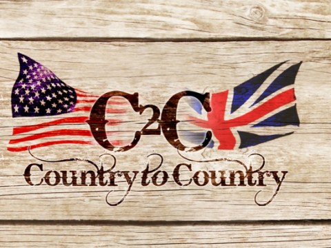 Win Country to Country tickets here to see LeAnn Rimes, Carrie Underwood and other top country acts