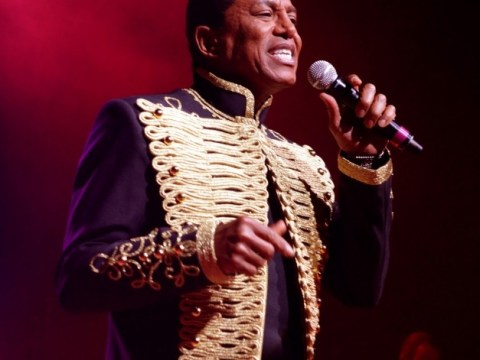 Michael Jackson's brother Jermaine changes surname to Jacksun