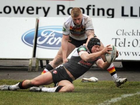 Rugby League round-up: Warrington continue unbeaten start