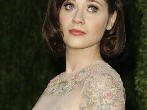 Hollywood actress Zooey Deschanel wrongly identified as Boston bomber
