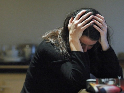 Office staff working at 'dangerously high' stress levels