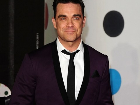 Robbie Williams: You have to be delusional to do my job