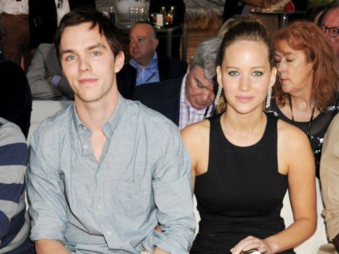 Nicholas Hoult shows there's no hard feelings between him and ex Jennifer Lawrence: I'm so proud of her