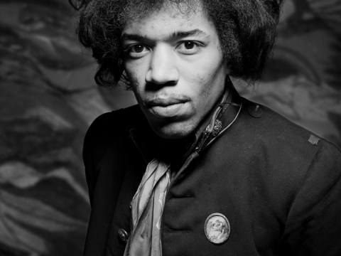 Jimi Hendrix's People, Hell And Angels showcases 'unreleased' tracks
