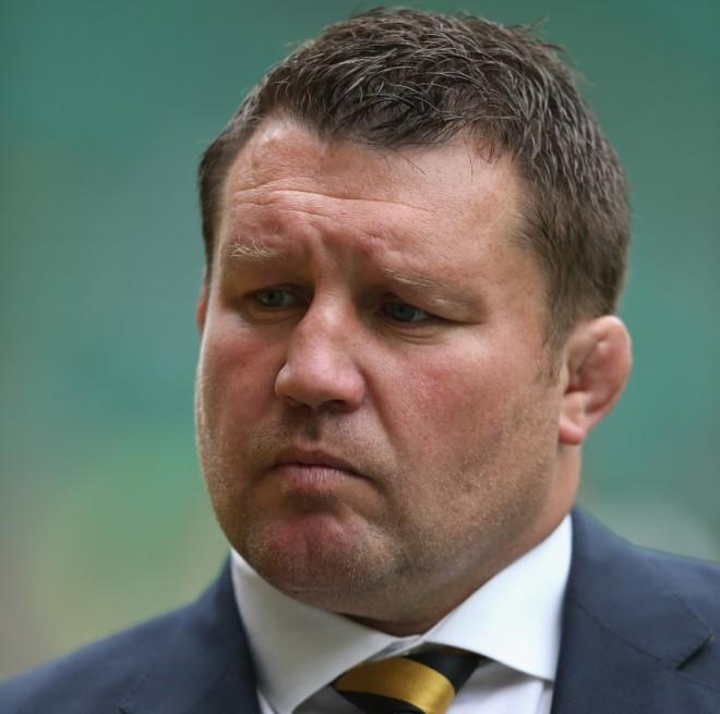 Wasps chief Dai Young demands response after London Irish defeat