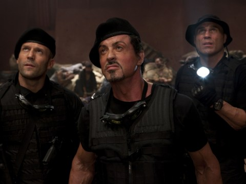 Sylvester Stallone: Jason Statham was unbelievable when Expendables 3 stunt went wrong