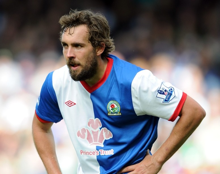 Gael Givet: I would have killed myself in Blackburn but for my family's support