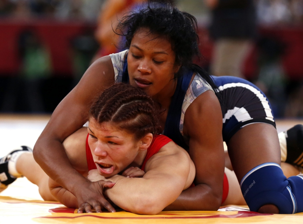 Wrestling booted out of 2020 Olympic Games