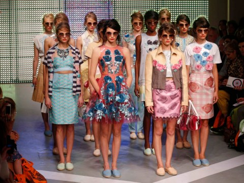 Top 10 London Fashion Week shows: Topshop Unique to JW Anderson