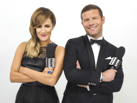 Caroline Flack: Olly Murs still might come back to The X Factor