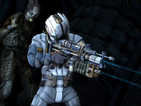 Games Inbox: Dead Space 3 desperation, Destiny Wii U, and MadWorld review