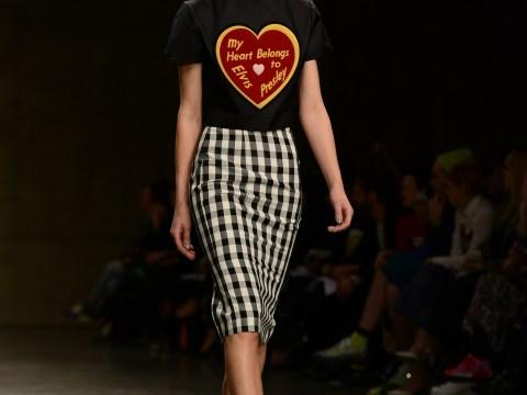 Gallery: Fashion East at London Fashion Week 2013