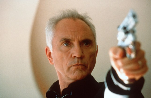 Terence Stamp has been linked to Anchorman: The Legend Continues (Picture: File)