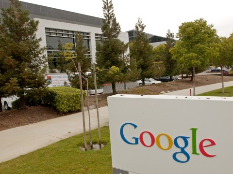 Google permits Vince Vaughn and Owen Wilson comedy The Internship to film at HQ