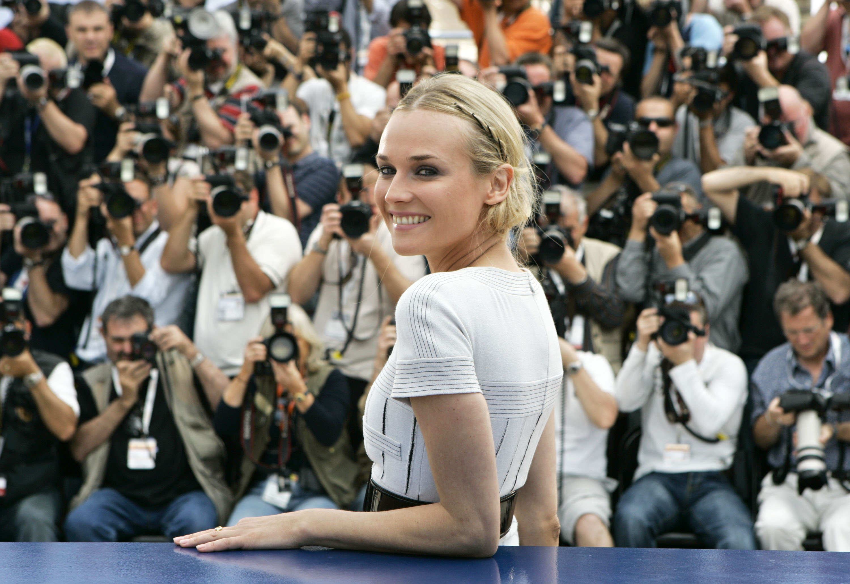 Diane Kruger to star in US remake of The Bridge