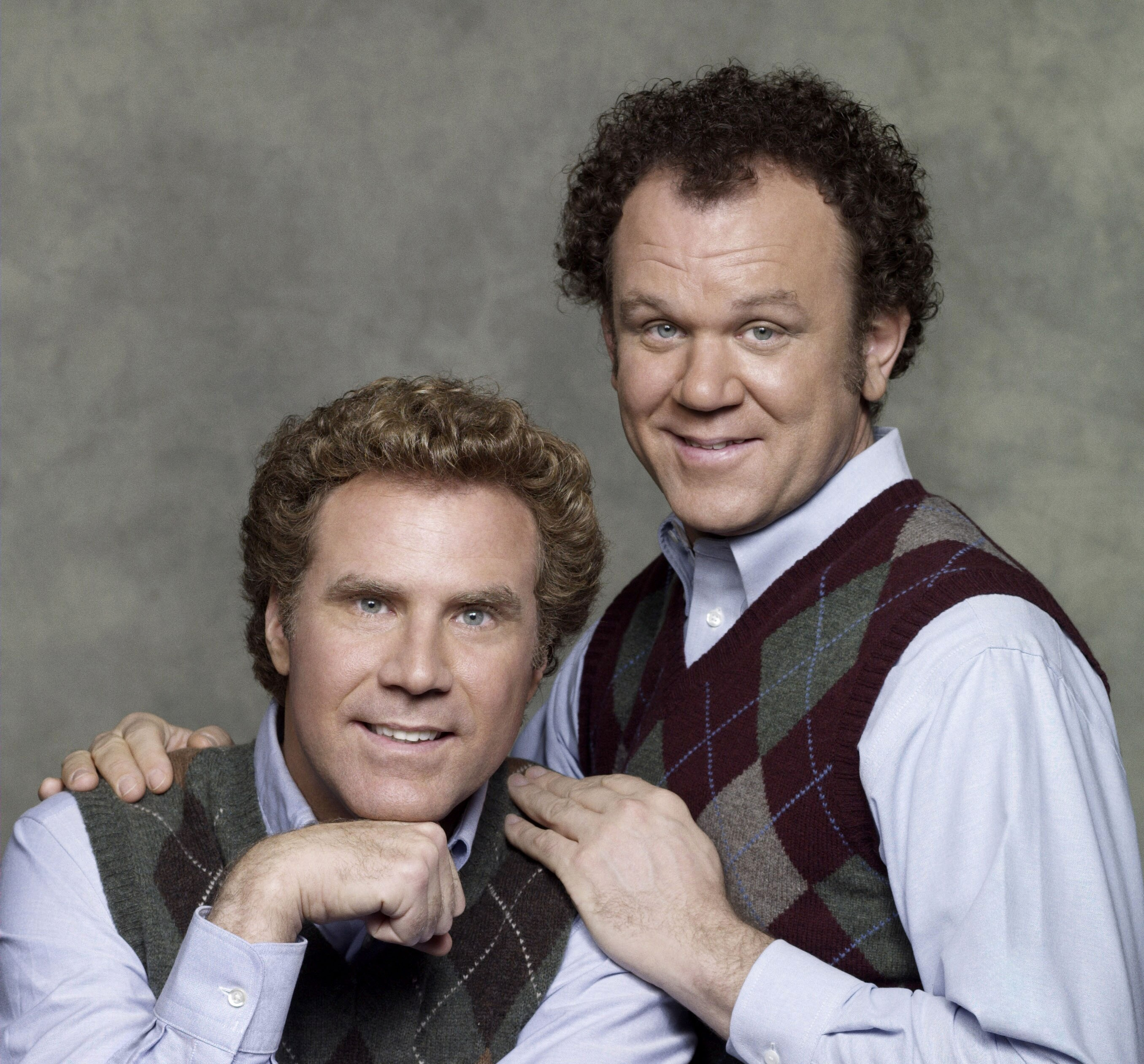 John C. Reilly joins Anchorman 2, casting call suggests
