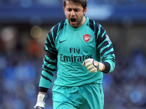 Lukasz Fabianski demands Arsenal exit as Gunners plan summer clear out