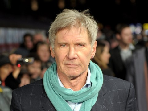 Star Wars Episode 7 filming 'continues as planned' as Harrison Ford recovers from broken ankle
