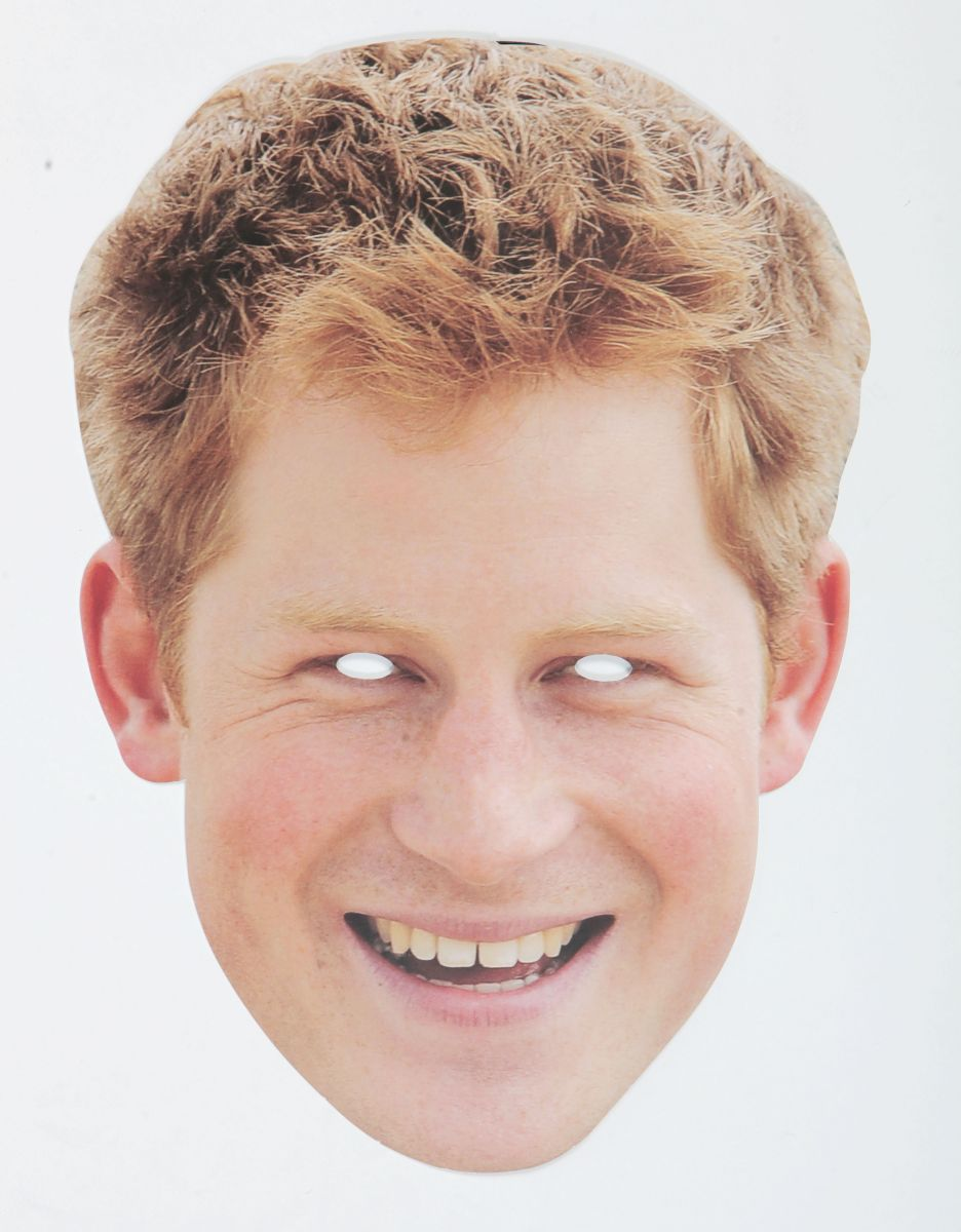 Prince Harry masks and dog leads: Bizarre things men wear during sex