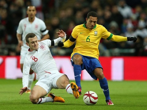 England beating Brazil was special, now they must win when it matters