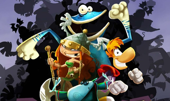 Rayman Legends – no longer a Nintendo exclusive