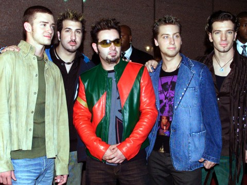 N'Sync reunion 'will never happen', says band member Lance Bass