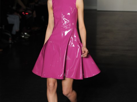 Gallery: London Fashion Week AW2013 – Antipodium show