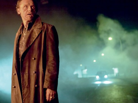 New stills unveiled for Simon Pegg and Edgar Wright's The World's End
