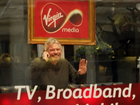 Virgin Media bought by US cable giant Liberty Global for £10.3billion