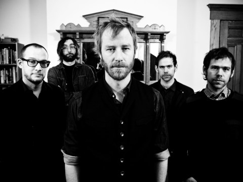 The National to perform Sorrow for six hours straight in the name of art