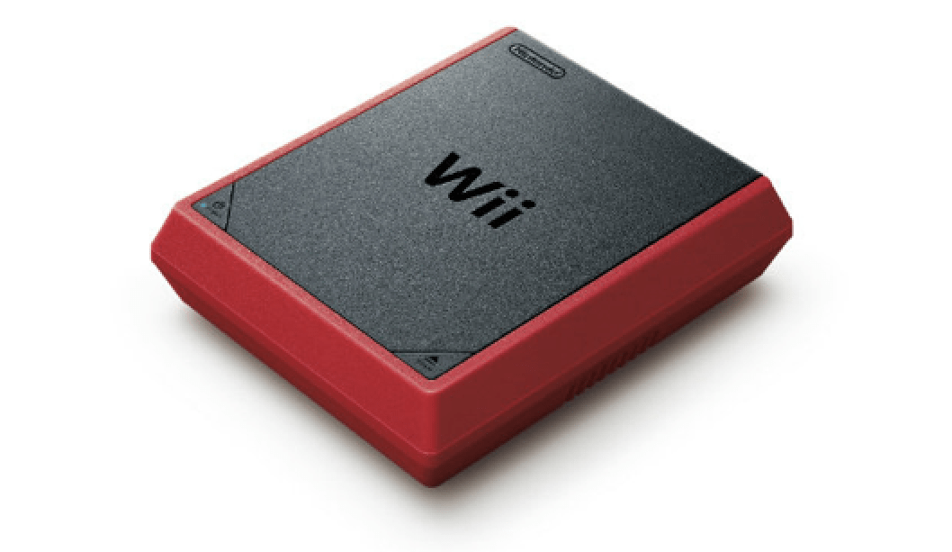 Wii Mini - what is Nintendo thinking?