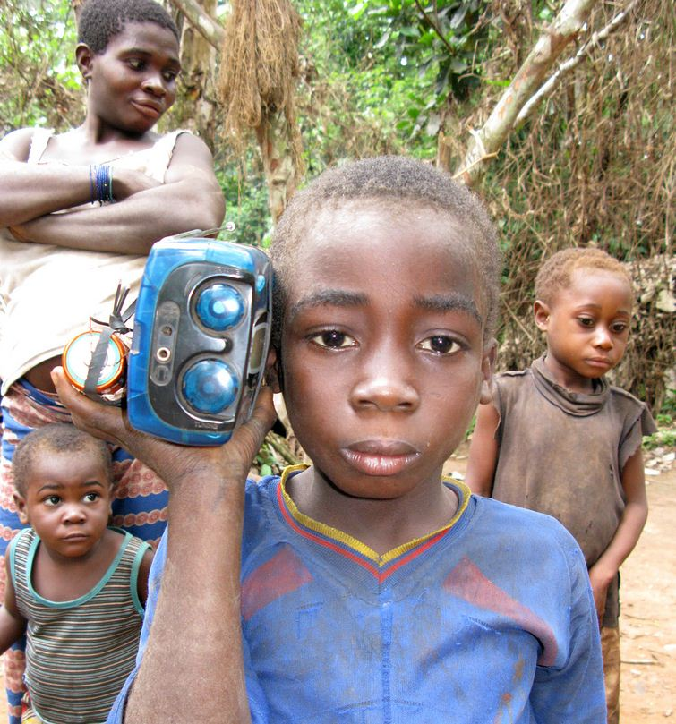 World Radio Day: Helping millions worldwide through the power of radio