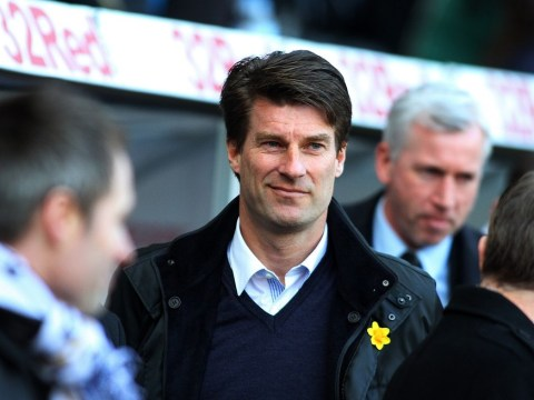 Michael Laudrup ends speculation of Swan-song by penning new contract
