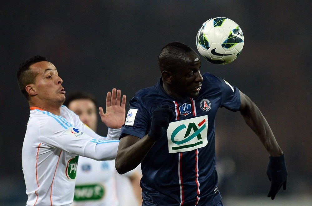 Liverpool eyeing Mamadou Sakho as Jamie Carragher replacement