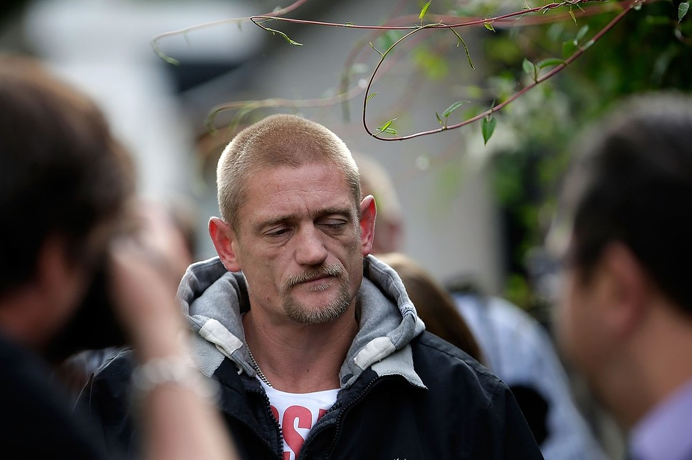 Stuart Hazell faces life in prison after finally admitting he murdered Tia Sharp
