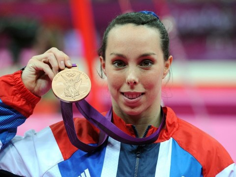 Beth Tweddle's family release statement after The Jump crash